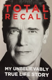 Total Recall Book Review