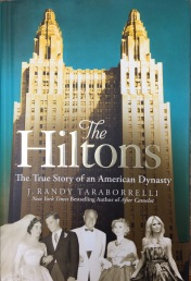 The Hiltons Book Review