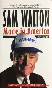 Sam Walton Book Review
