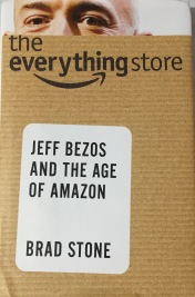 The Everything Store Book Review