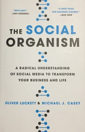 Social Organsim Book Review