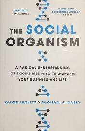 Social Organsim Book Review