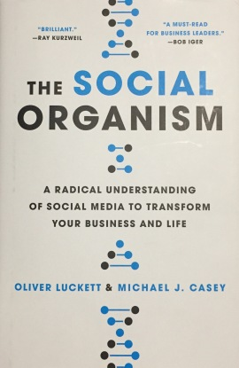 Social Organism Book Review